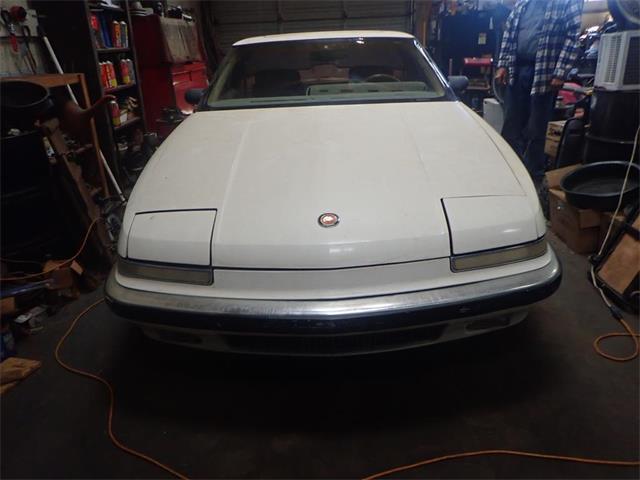 1989 Buick Reatta (CC-1467442) for sale in Phoenix, Arizona