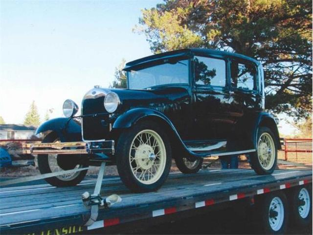 1929 Ford Model A (CC-1467445) for sale in Bend, Oregon