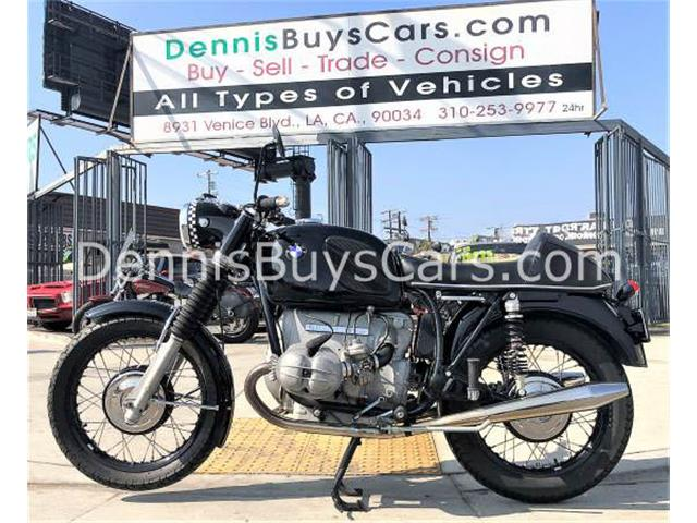 1970 BMW R75 (CC-1460745) for sale in Los Angeles, California