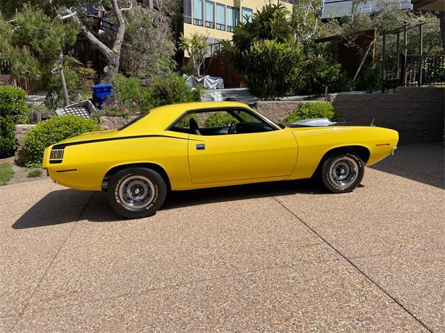 1970 Plymouth Cuda (CC-1467452) for sale in Orange, California