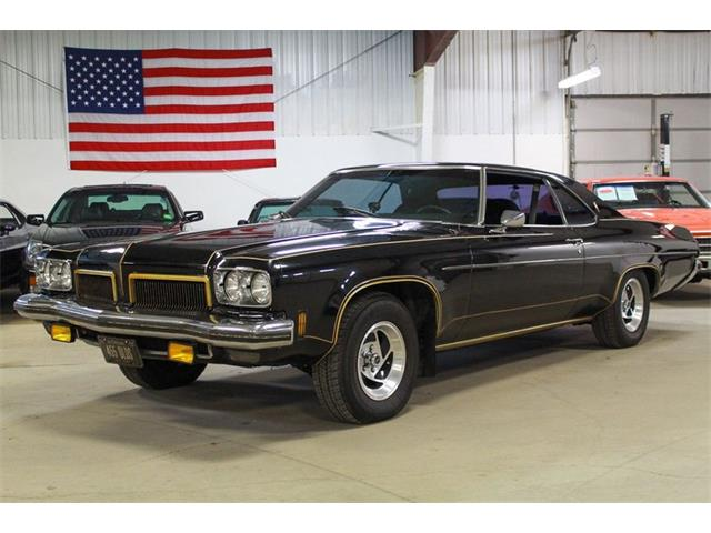 1973 Oldsmobile Delta 88 (CC-1467468) for sale in Kentwood, Michigan