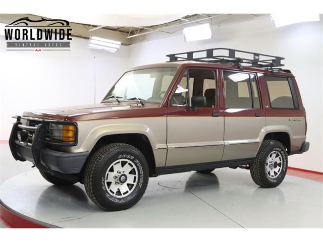 1988 Isuzu Trooper (CC-1467471) for sale in Denver , Colorado