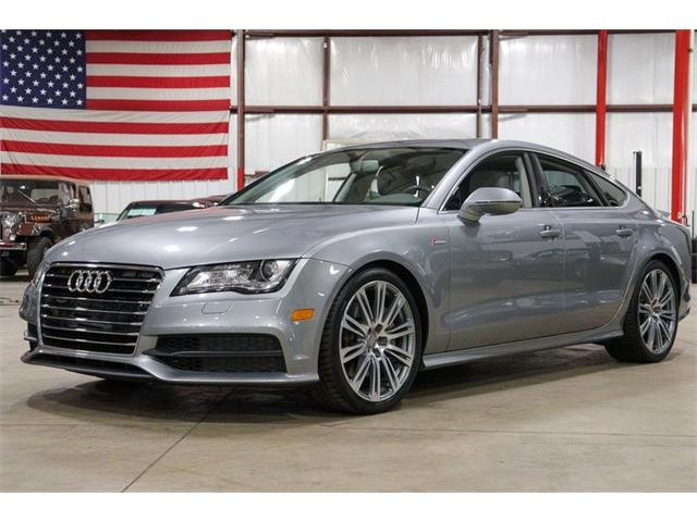 2014 Audi A6 (CC-1467476) for sale in Kentwood, Michigan