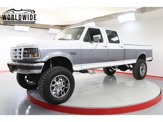 1994 Ford F350 (CC-1467485) for sale in Denver , Colorado