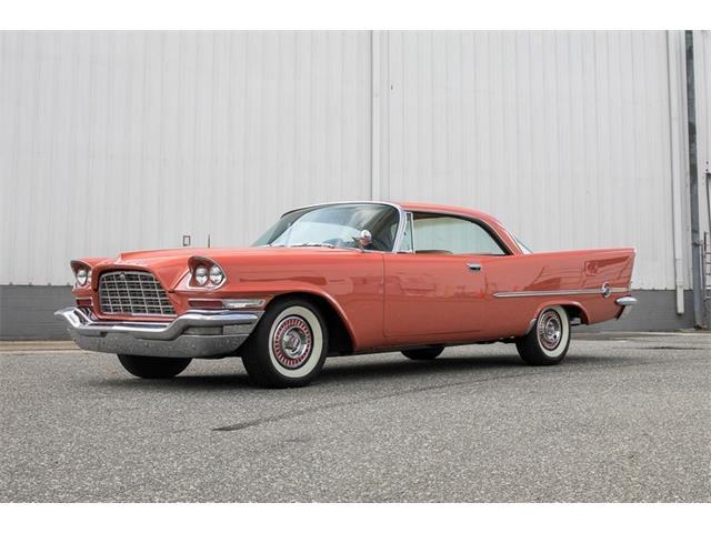 1958 Chrysler 300 (CC-1467491) for sale in Greensboro, North Carolina