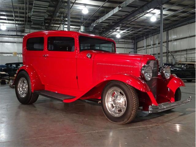 1932 Ford Street Rod (CC-1467496) for sale in Greensboro, North Carolina