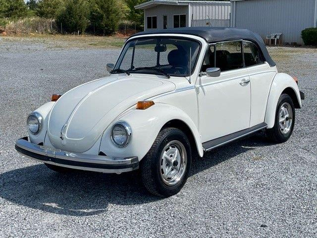 1979 Volkswagen Beetle (CC-1467497) for sale in Greensboro, North Carolina