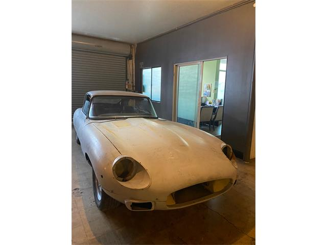 1969 Jaguar XKE Series II (CC-1460750) for sale in Oakland, California