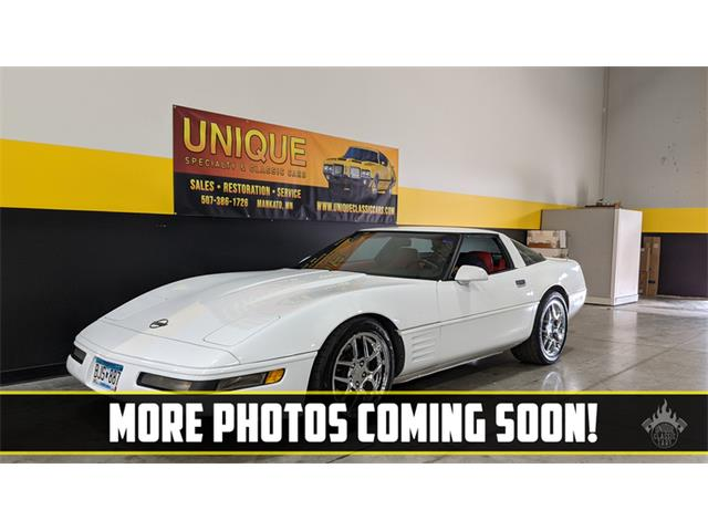 1994 Chevrolet Corvette (CC-1467515) for sale in Mankato, Minnesota