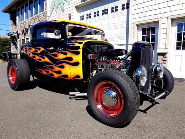 1932 Ford Custom (CC-1467545) for sale in Arlington, Texas