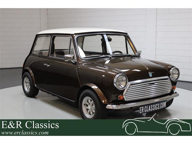 1978 MINI Cooper (CC-1467547) for sale in Waalwijk, [nl] Pays-Bas