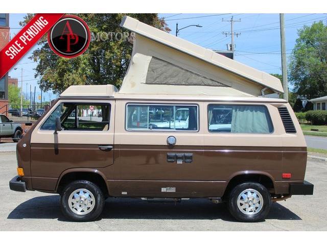 1984 Volkswagen Vanagon (CC-1467550) for sale in Statesville, North Carolina