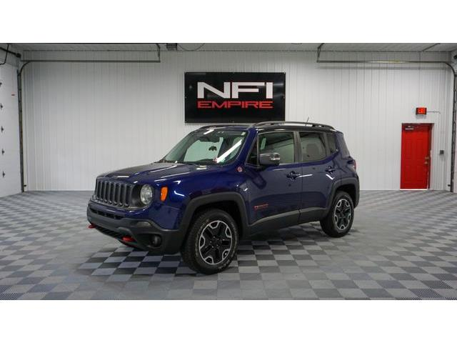 2016 Jeep Renegade (CC-1467562) for sale in North East, Pennsylvania
