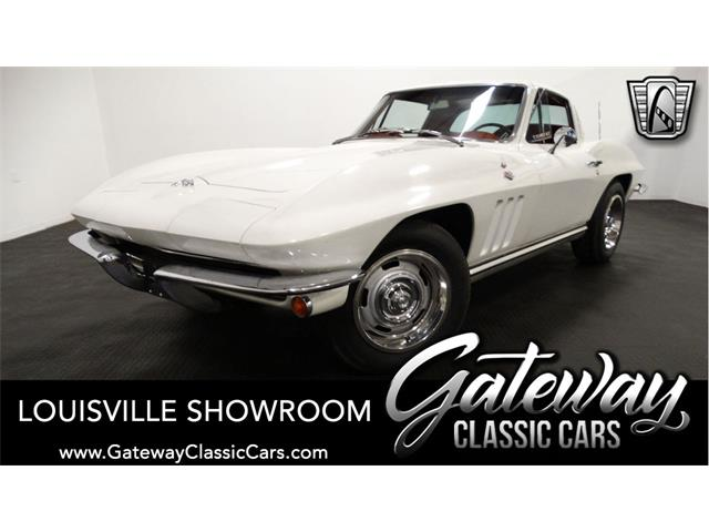 1965 Chevrolet Corvette (CC-1467563) for sale in O'Fallon, Illinois