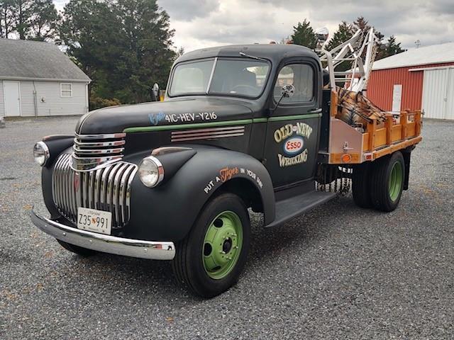 1941 Chevrolet C/K 30 (CC-1467583) for sale in Carlisle, Pennsylvania