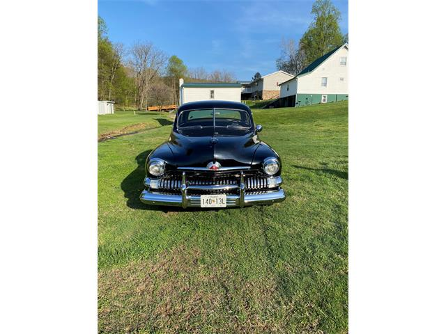 1951 Mercury Custom (CC-1467584) for sale in Carlisle, Pennsylvania
