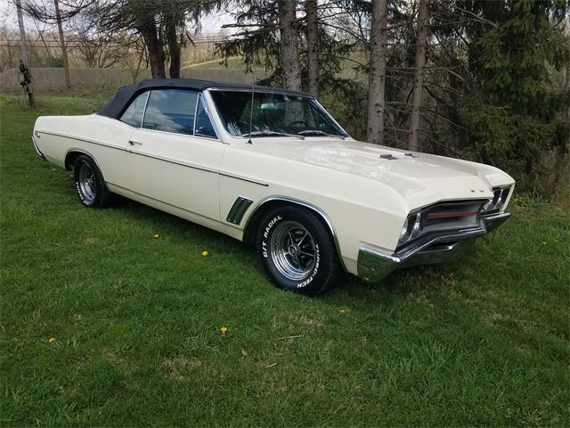 1967 Buick Gran Sport (CC-1467586) for sale in Carlisle, Pennsylvania