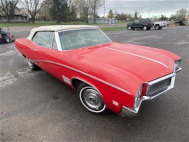 1968 Buick Skylark (CC-1467587) for sale in Carlisle, Pennsylvania
