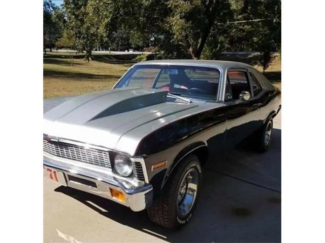 1971 Chevrolet Nova (CC-1467591) for sale in Carlisle, Pennsylvania