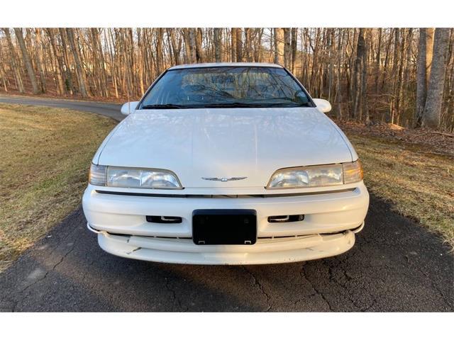 1993 Ford Thunderbird (CC-1467597) for sale in Carlisle, Pennsylvania