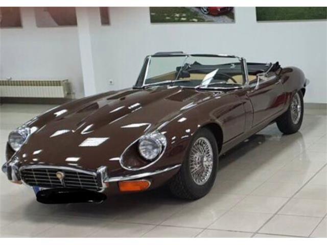 1973 Jaguar E-Type (CC-1460760) for sale in Zagreb , Croatia