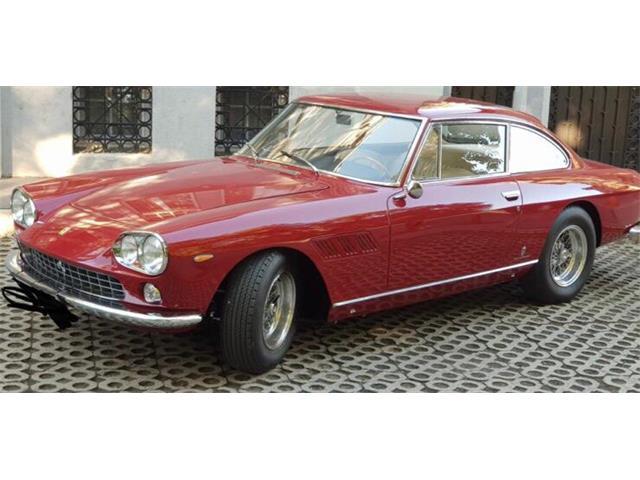 1965 Ferrari 330 GT (CC-1460761) for sale in Zagreb , Croatia
