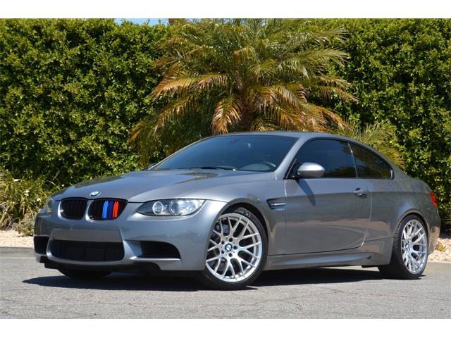 2012 BMW M3 (CC-1467611) for sale in Santa Barbara, California