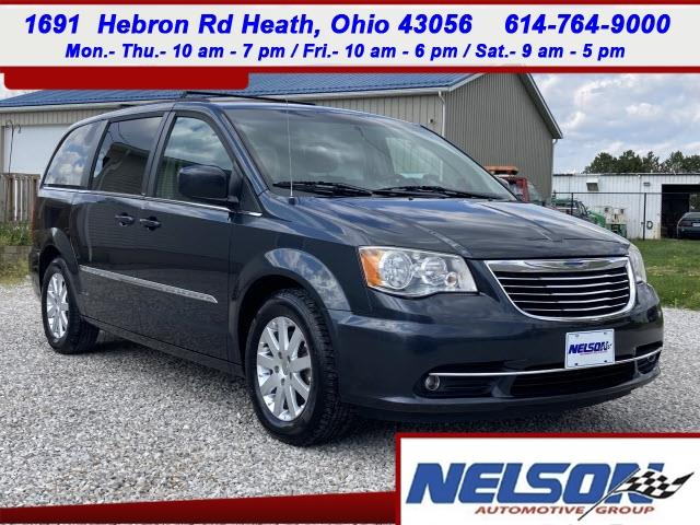 2014 Chrysler Town & Country (CC-1467625) for sale in Marysville, Ohio