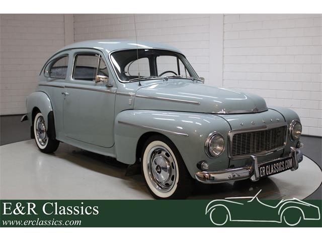 1966 Volvo PV544 (CC-1467641) for sale in Waalwijk, [nl] Pays-Bas