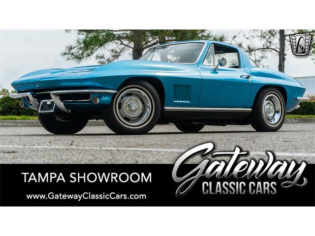 1967 Chevrolet Corvette (CC-1467645) for sale in O'Fallon, Illinois