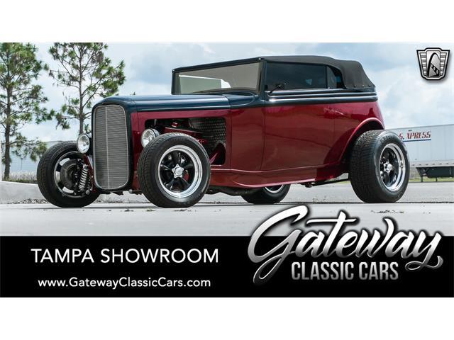 1932 Ford Phaeton (CC-1467646) for sale in O'Fallon, Illinois