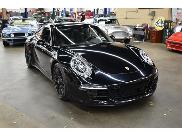 2016 Porsche 911 GTS (CC-1467652) for sale in Huntington Station, New York