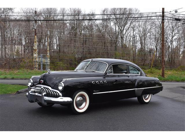 1949 Buick Roadmaster (CC-1467656) for sale in Orange, Connecticut