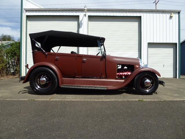 1929 Ford Phaeton (CC-1467657) for sale in Turner, Oregon