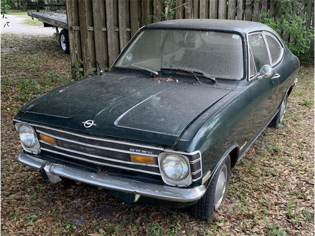 1968 Opel Kadett A (CC-1467677) for sale in Arcadia, Florida