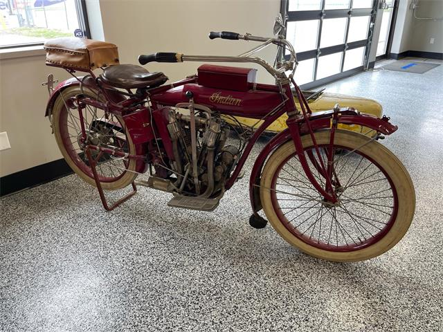 1914 Indian Motorcycle (CC-1467678) for sale in Rochester, Minnesota