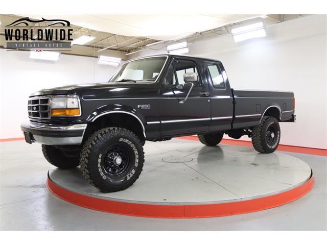 1995 Ford F250 (CC-1460768) for sale in Denver , Colorado