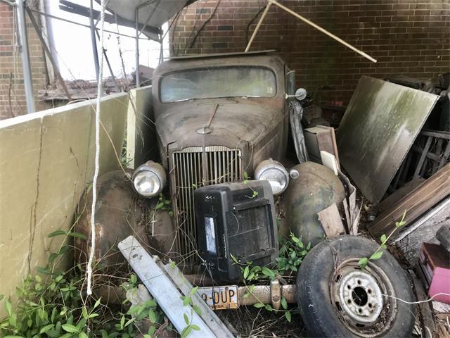 1937 Packard Sedan (CC-1467681) for sale in Charlotte, North Carolina