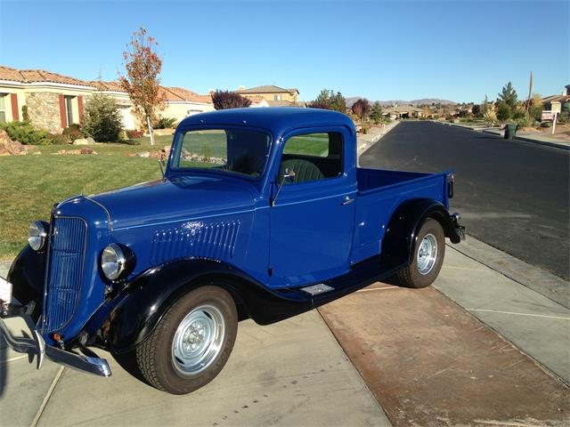 1936 Ford Pickup (CC-1467682) for sale in Apple Valley, California