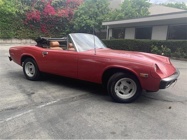 1974 Jensen-Healey MKII (CC-1467690) for sale in South Pasadena, California