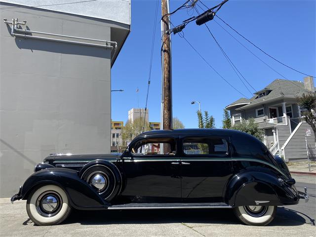 1938 Chrysler Imperial (CC-1467696) for sale in Oakland, California
