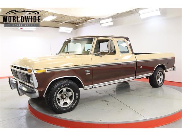 1976 Ford F250 (CC-1460770) for sale in Denver , Colorado