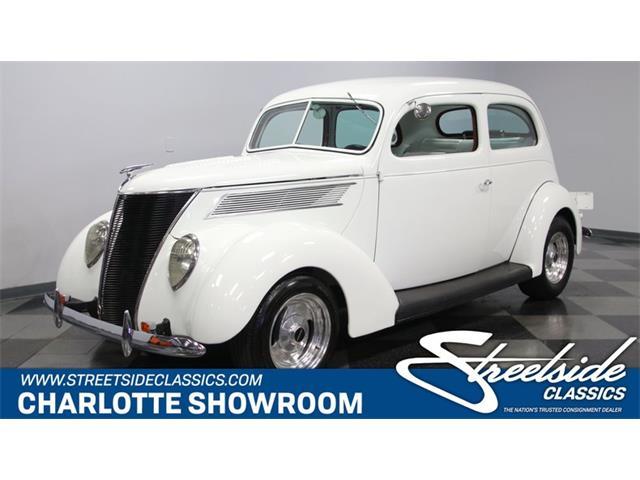 1937 Ford Slantback (CC-1467706) for sale in Concord, North Carolina