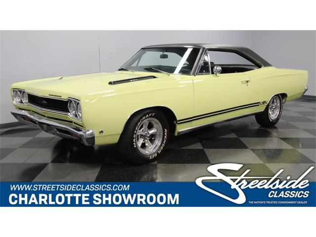 1968 Plymouth GTX (CC-1467708) for sale in Concord, North Carolina
