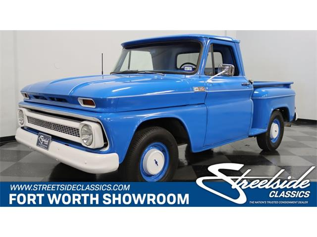 1965 Chevrolet C10 (CC-1467711) for sale in Ft Worth, Texas