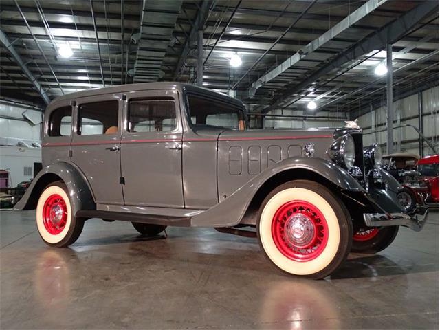 1933 Hudson Essex (CC-1467718) for sale in Greensboro, North Carolina