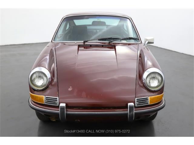 1972 Porsche 911T (CC-1467723) for sale in Beverly Hills, California