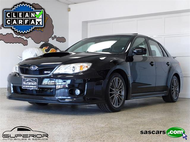 2014 Subaru Impreza (CC-1467725) for sale in Hamburg, New York