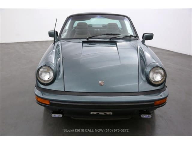 1982 Porsche 911SC (CC-1467730) for sale in Beverly Hills, California