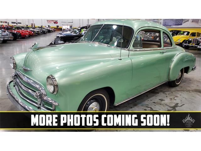1950 Chevrolet Styleline (CC-1467739) for sale in Mankato, Minnesota